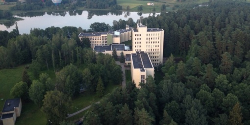 Policija: situacija dėl Abromiškių ligoninėje esančių uzbekų yra žinoma ir kontroliuojama