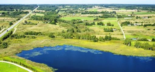 Gamtos ir kultūros paveldo lobynų mėgėjams – turistinis maršrutas į Vilniaus rajono vakarus