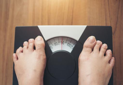 5 Zodiako ženklai, kuriems labai sunku numesti svorio