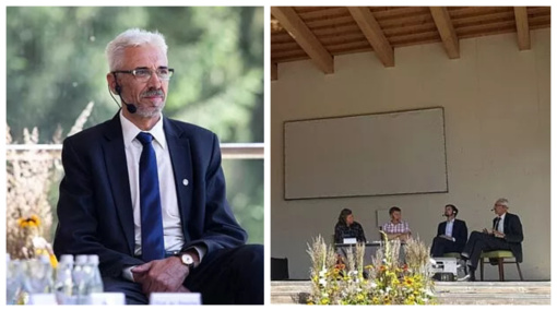 Regioninės politikos forume – apie savivaldybių bendradarbiavimą, regionų stiprinimą