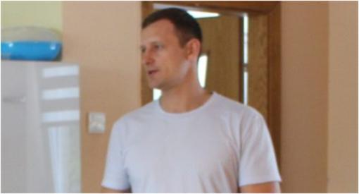 """Marijus Balčiūnas: """"Narkotikai – XXI amžiaus maras"""""""