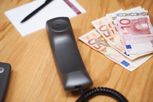 Skuodo rajone sukčiai iš moters išviliojo 4000 eurų