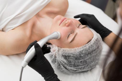 Profesionali mezoterapija kūno odai