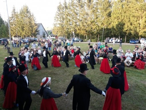 Visus kviečia Antazavės festivalis