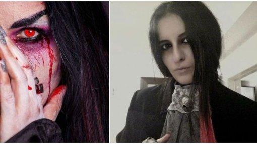 Žmonių kraują geriantis vampyras Andreasas: mistinis susitikimas su Drakula pakeitė jo gyvenimą
