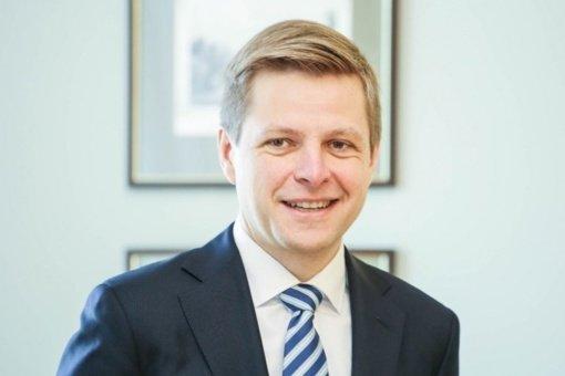Vilnius pristatė naują projektą: sieks pritraukti kelis šimtus milijonų eurų investicijų