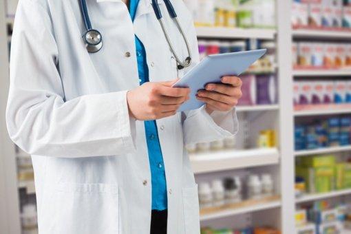 SAM prašo farmacinių kompanijų sumažinti vaistų kainas