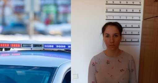 Policija prašo pagalbos: ieškoma nepilnametė