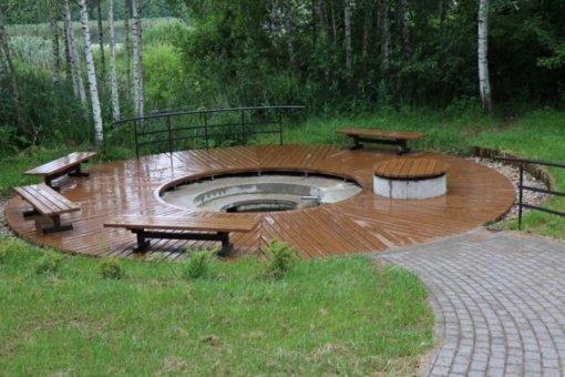Lazdijų šaltinėlio vanduo atitinka higienos normas