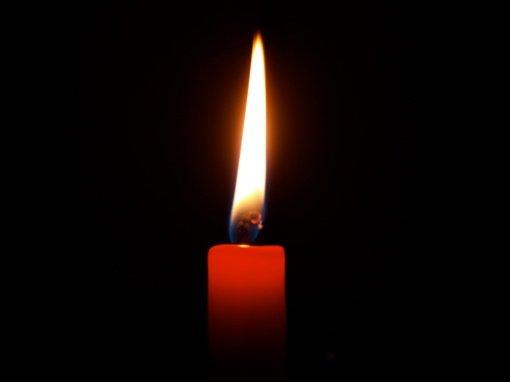 Tauragės rajone rastas miręs vyras