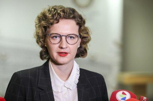 Laisvės partija žada legalizuoti kanapes, seksualinių mažumų šeimos santykių įteisinimą