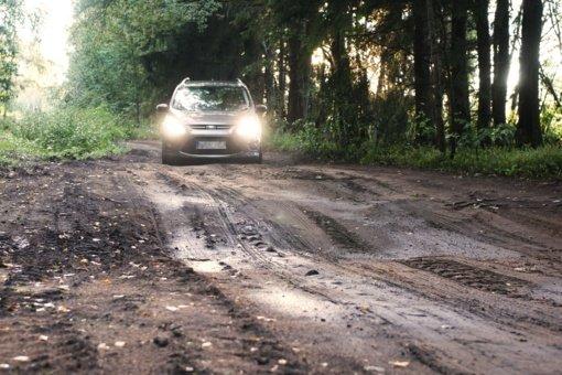 Jonavos rajono savivaldybė nepritaria pasiūlytai apylankai viaduko metu