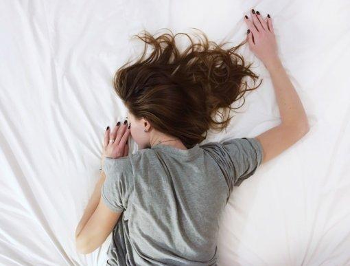 Kaip užmigti karštą vasaros naktį?