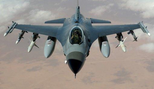 Suomija įtaria Rusijos naikintuvus pažeidus šalies oro erdvę
