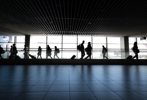 Auditas: ES palieka mažiau nei 40 proc. migrantų, kuriems nesuteikiamas prieglobstis