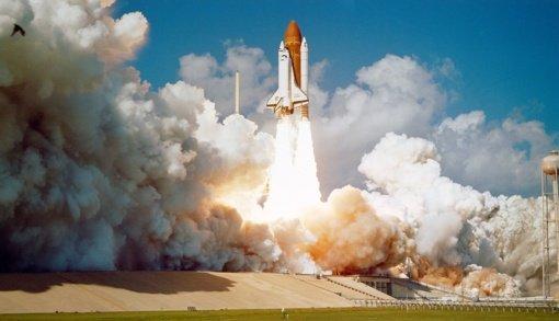 Vašingtonas: JAV ir Rusija suinteresuotos incidentų kosmose prevencija