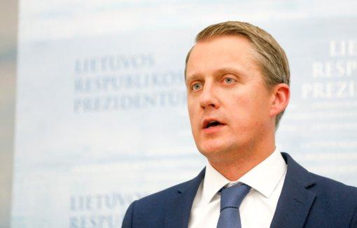 Ž. Vaičiūno pokalbyje su JAV energetikos sekretoriumi pabrėžta JAV įsitraukimo svarba kovoje su Astravo AE keliamomis grėsmėmis
