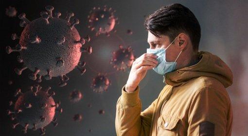 Patvirtinti koronaviruso atvejai: Lietuva – 2110, Latvija – 1243, Estija – 2079
