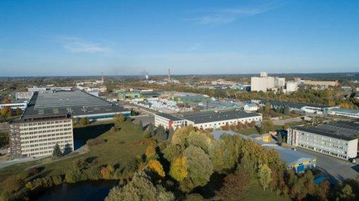 Dėl chemijos gamyklos Alytuje inicijuojama peticija (papildyta)