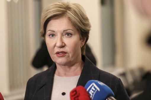 R. Lingienė: blogėjanti situacija dėl koronaviruso Lenkijoje epidemiologams kelia nerimą