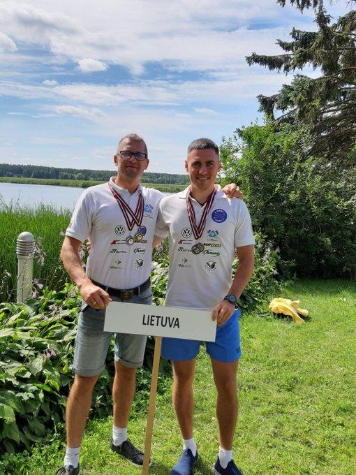 Atviras Latvijos akademinio irklavimo čempionatas
