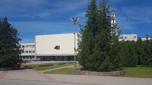 Pernai Ignalinos AE išmontavimo vykdytojams išmokėta 54,9 mln. eurų programos lėšų