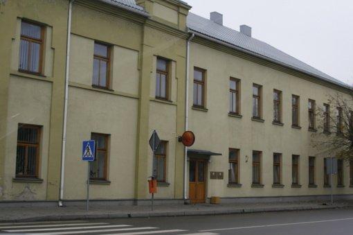 VTEK tirs Kalvarijos savivaldybės tarybos narės Renatos Venslovienės elgesį