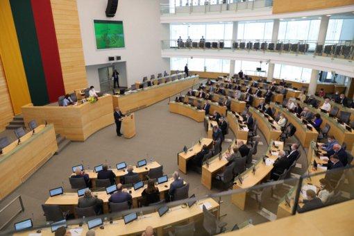 Politikai nesutaria, kurį laisvadienį galėtų pakeisti Sausio 13-oji: siūlo daugiau nedarbo dienų