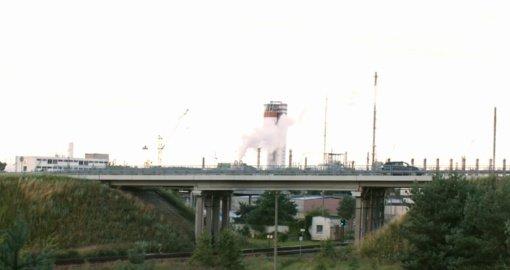 Žadama rekonstruoti kelio Jonava-Žasliai atkarpoje esantį viaduką virš geležinkelio