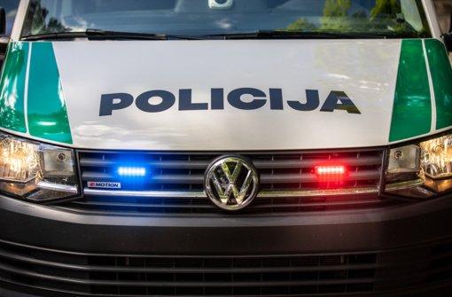 Klaipėdos apskrities policija vėl primena – nepažįstamųjų siūlymus lengvai praturtėti vertinkite itin kritiškai