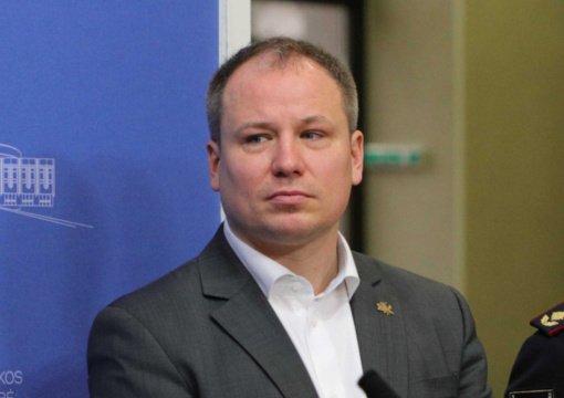 G. Surplys ragina iš Lenkijos grįžti iki pirmadienio: Lenkijoje sergamumo rodiklis sparčiai auga