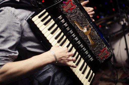 Tradicinio muzikavimo kursai Visagine ir Meironyse