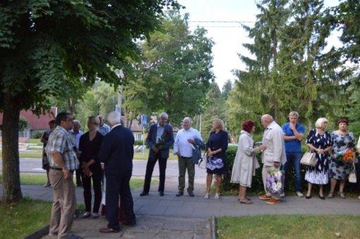 """Antalieptės miestelio šventė """"Basomis 2020"""""""