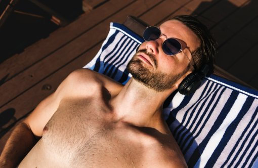 Vaistininkė: paplūdimiai turėtų būti tušti nuo 11 iki 16 val., bet vaizdas dažnai priešingas