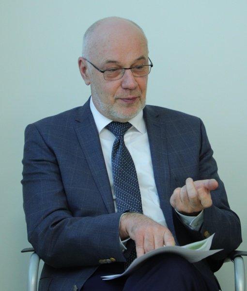 Nemalonios žinios LSDP: rinkimuose atsisakė dalyvauti vienas iš lyderių R. Lazutka
