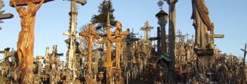 Kviečiame į ekskursiją: Kryžių kalnas nuo seniausių laikų iki XXI a.