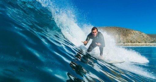"""Gyvenimas raižant bangas: """"Jeigu yra noro, viskas įmanoma"""""""