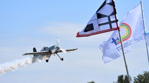 Neringa gali tapti Europos mastu patraukliu aviacijos turizmo tašku