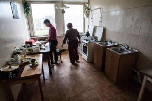 Kone pusė Panevėžio rajono gyventojų gyvena skurdžiai