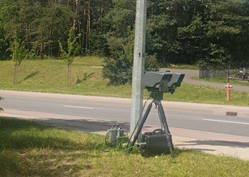 Savaitgalis Trakų rajone – 763 greičio pažeidėjai ir 6 neblaivūs vairuotojai