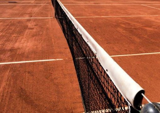 Lauko teniso aikštelės įrengimas Jūsų kieme