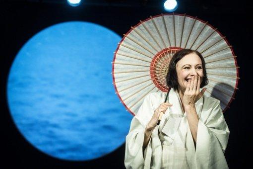Vasaros festivalyje – desertas Birutės Mar talento ir japonų kultūros gerbėjams