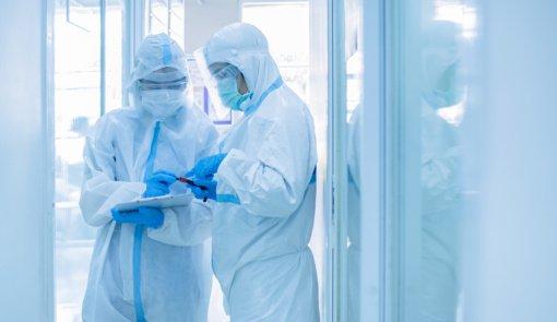 Jurbarko rajone patvirtinti 4 nauji COVID-19 ligos atvejai: skelbiamas karantinas