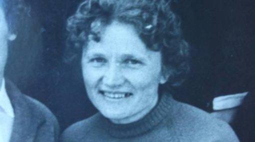 Mirė ilgametė Žaliosios aštuonmetės mokyklos direktorė Marijona Šablevičienė