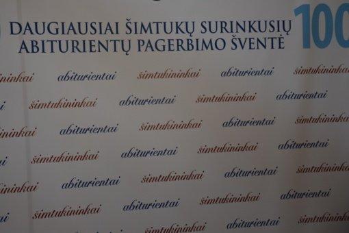 Panevėžio miesto savivaldybės vadovai pasveikins šimtukininkus