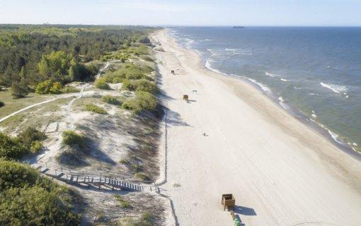 Paaiškėjo teršalų koncentracijos tyrimų rezultatai po incidento Klaipėdos jūrų uoste