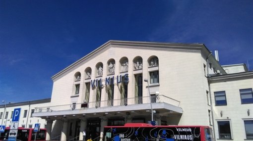 Vilniaus oro uoste įkliuvo du teisingumo vengę lietuviai