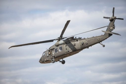 Kuršių mariose dingęs asmuo toliau ieškomas sraigtasparniu