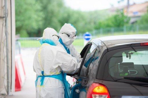 Lietuvoje patvirtinti 252 nauji COVID-19 infekcijos atvejai