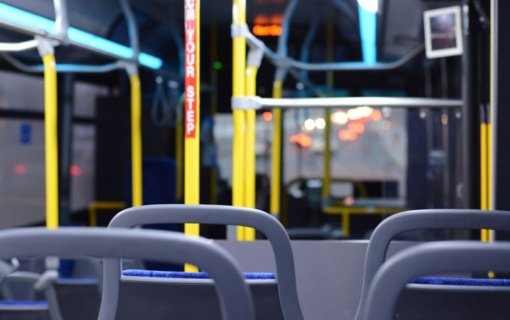Jonavos rajonui bus skirtas naujas ekologiškas autobusas